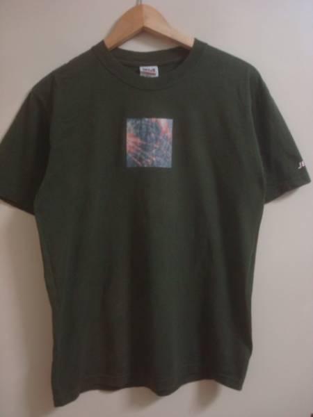 JEFF BECK ジェフベック 2000 ツアー Tシャツ/M