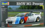■独レベル1/24■BMW M1 プロカー 1980 ネルソン・ピケ■