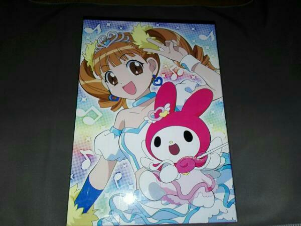 おねがいマイメロディ COMPLETE DVD-BOX グッズの画像