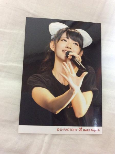 鈴木愛理 ライブ生写真 Cutie Circuit 2012 9月10日は℃-uteの日 限定