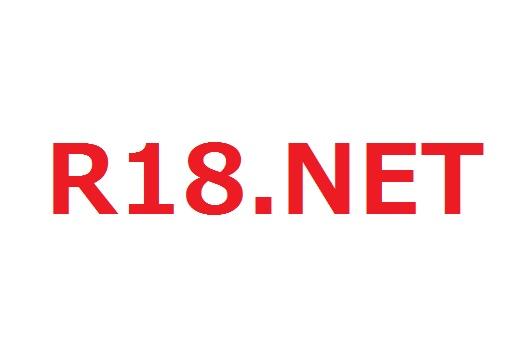 R18.NET ドメイン譲渡します
