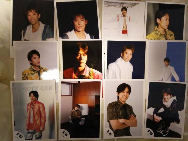 V6 坂本昌行 写真30枚