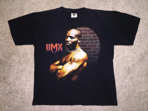 希少 vintage DMX Tシャツ rap tee 2pac Fear of god snoop dogg
