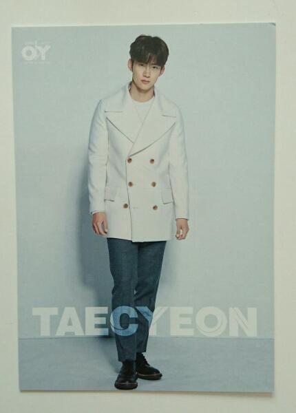 2PM☆New Years Party☆トレーディングカード☆テギョン