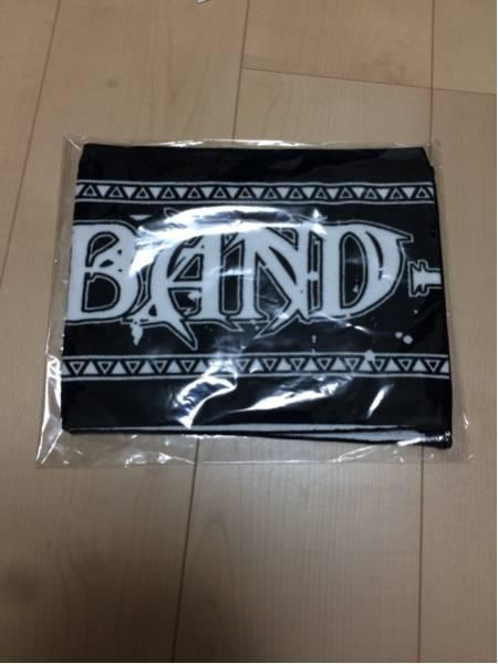 即決☆BAND-MAID 公式タオル☆小鳩ミク☆バンドメイド☆BABYMETAL/ハードロック