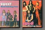 【DVD】2本:スゥイート/Sweet/Visual Anfhology Vol.1&2/Action