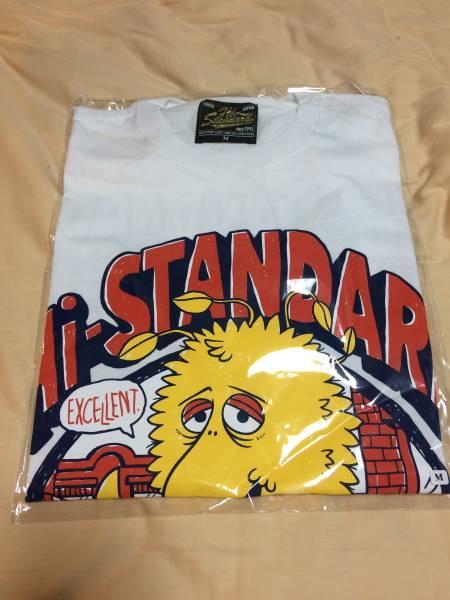 Hi-STANDARD GOOD JOB ! RYAN TOUR 2016 Tシャツ M 白