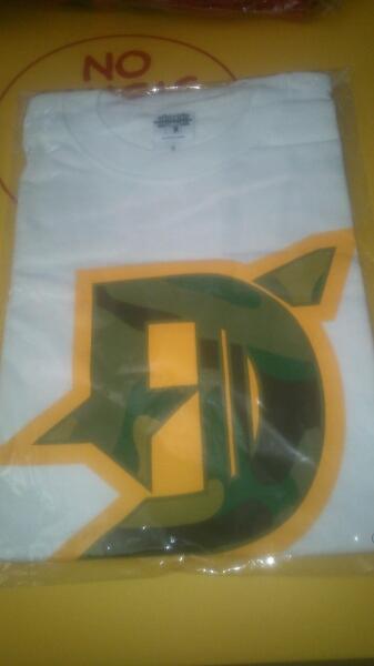 Doberman Infinity the Line ツアーグッズ Tシャツ 白 Sサイズ