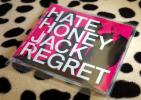 ▲THE HATE HONEY/中古CD「JACK REGRET」▼BAD SIX BABIES vez 高木フトシ