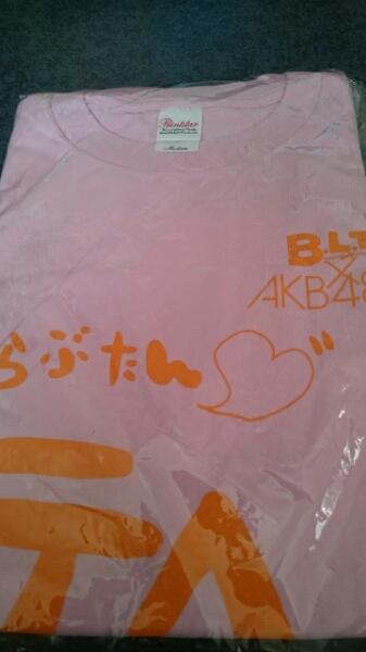 HKT48多田愛佳Tシャツ ライブグッズの画像