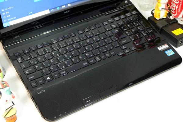 新品SSD256GB ブルーレイWin10/COREi7-3632QM/Office2013④
