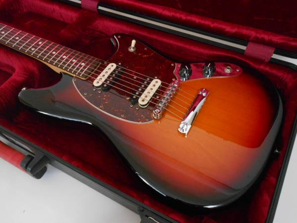 ★2013年製 Fender USA American Special Mustang 即決特価