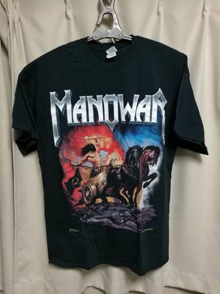 MANOWAR Tシャツ XXL 新品 正規品(SABATONSAXONACCEPT M-2