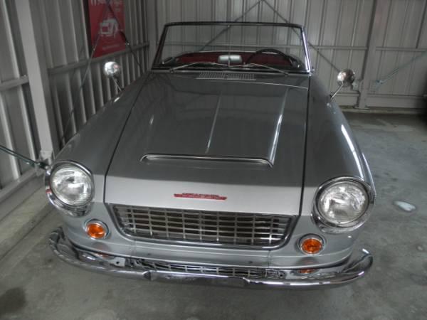 旧車 ハコスカ S30Z 510SSS ホンダS800 ダットサン SR311 SP売切_画像2