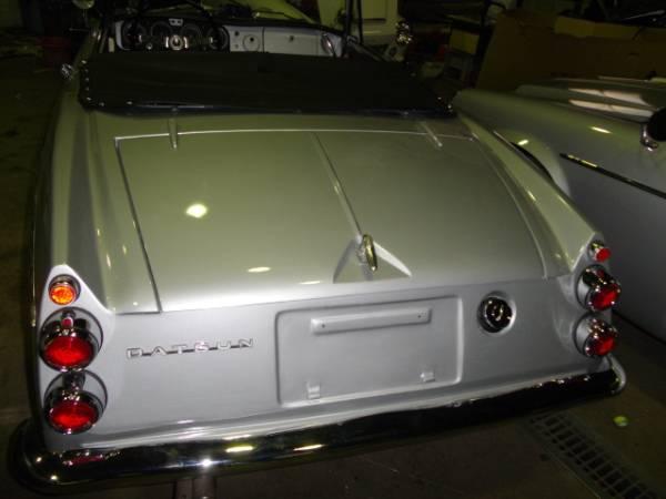 旧車 ハコスカ S30Z 510SSS ホンダS800 ダットサン SR311 SP売切_画像5