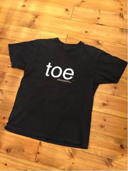 toe Tシャツ レア