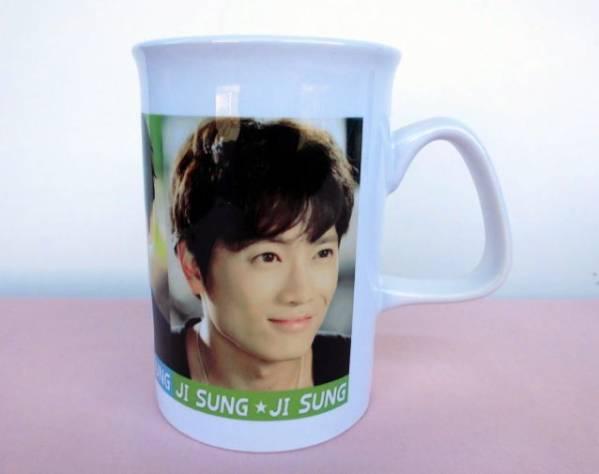 チソン 韓国製 マグカップ 【高画質】110