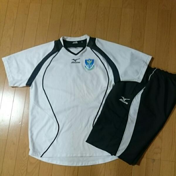 栃木SC シャツ ハーフパンツ パンツ 3点セット サイズXO