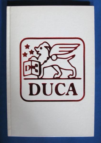 CHARA 1998 ツアーパンフレット DUCA