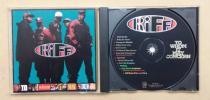 CD RIFF TO WHOM IT MAY CONCERN 1993 NJS NEW JACK SWING風 90s R&B SOUL HIP-HOP DANCE
