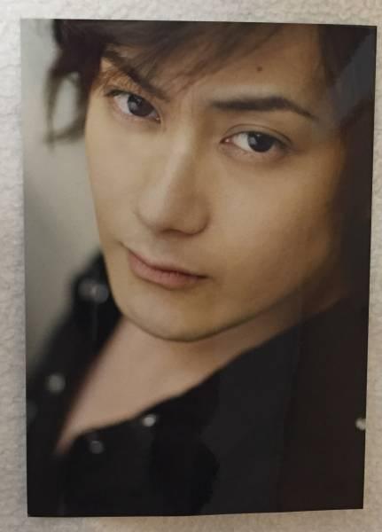 小西遼生 公式ブロマイド 生写真2 牙狼 GARO