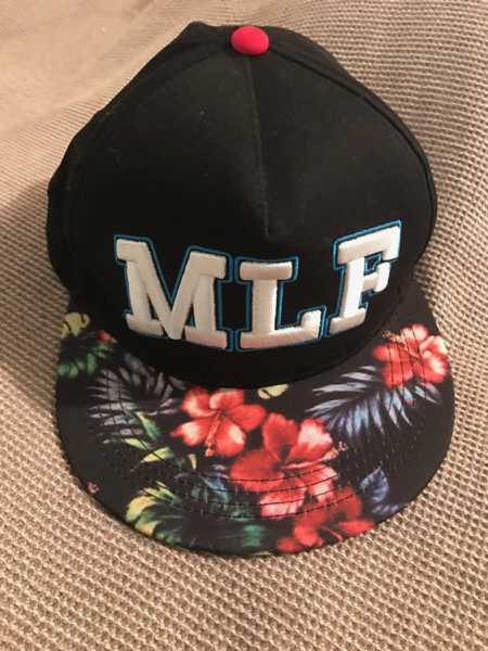 希少 ワンオク MLF キャップ レア 保管品