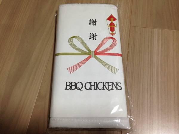 【未開封】 BBQ CHICKENS タオル ken yokoyama ピザ Tシャツ ライブグッズの画像