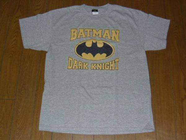 新品 バットマン batman シャツ dcコミックス アミコミ ヒーロー グッズの画像