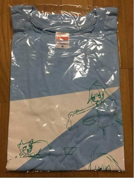☆相対性理論/Tシャツ/やくしまるえつこ/新品/Mサイズ/送料無料