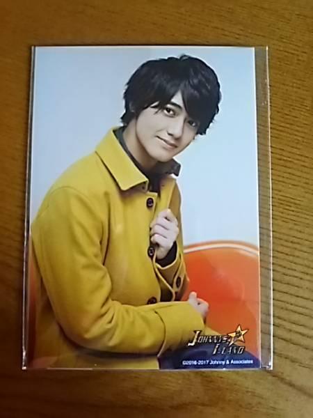 ジャニーズオールスターズアイランド Mr.KING 高橋海人 写真