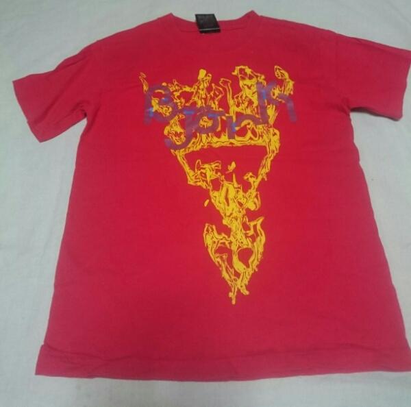 bjork ビョーク Tシャツ volta バンドtシャツロック2 ライブグッズの画像