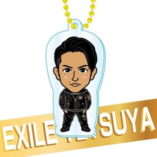 EXILE TETSUYA☆15th Anniversaryジャージクリアチャーム