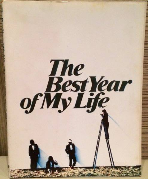 オフコース The Best Year of My Life '84 小田和正