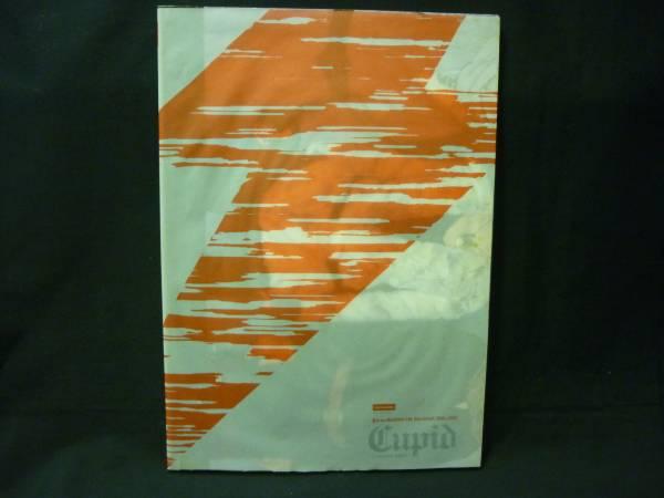 ポルノグラフィティ パンフレット 2001-2002