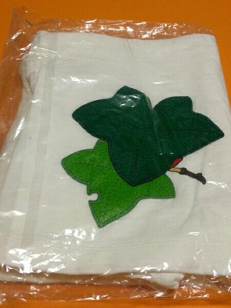 新品未使用 ◆ 借りぐらしのアリエッティ Tシャツ ジブリ ◆送無 グッズの画像