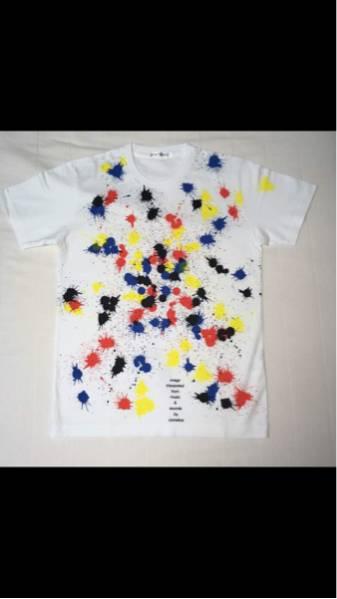 Cornelius Tシャツ Mサイズ ユニクロ METAFIVE