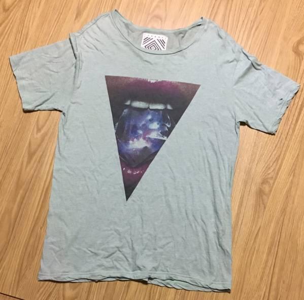 ★ VAD&MEL プリント Tシャツ ヴァッドアンドメル ★ M_画像1
