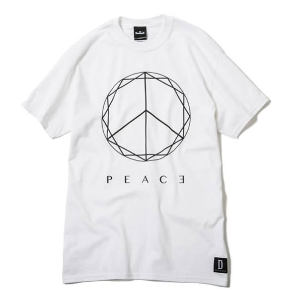 deviluse今期TシャツL美品