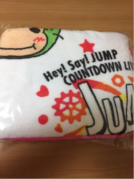 新品未開封★Hey!Say!JUMP ★カウコン★ブランケット コンサートグッズの画像