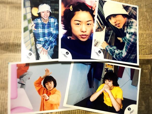 嵐 櫻井翔 Jr時代 公式写真 5枚Set グッズ
