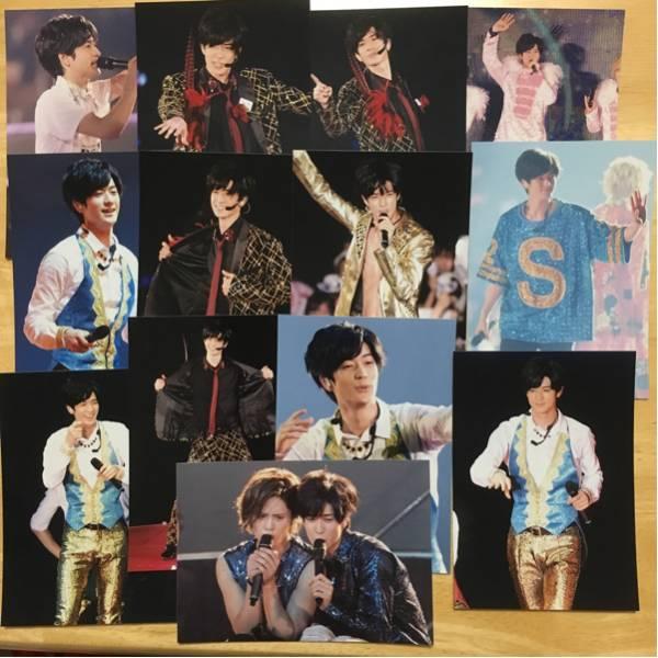Hey! Say! JUMP LIVE 2016 DEAR. 中島裕翔 写真13枚☆