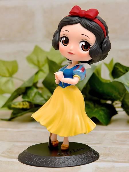 ◆ディズニー★Q posket★Snow White★白雪姫★フィギュア ディズニーグッズの画像