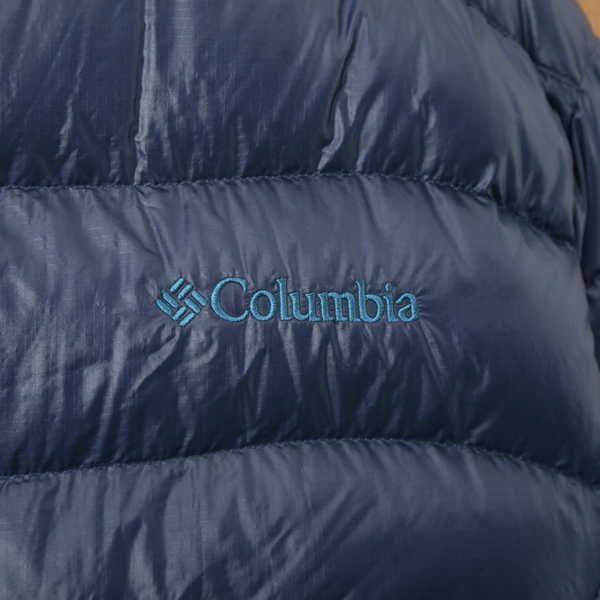美品 コロンビア トラバースランドジャケット アウトドア 9131_画像2