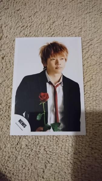 ☆☆NEWS 増田貴久 テゴマスの青春カレンダー 公式写真⑮☆☆