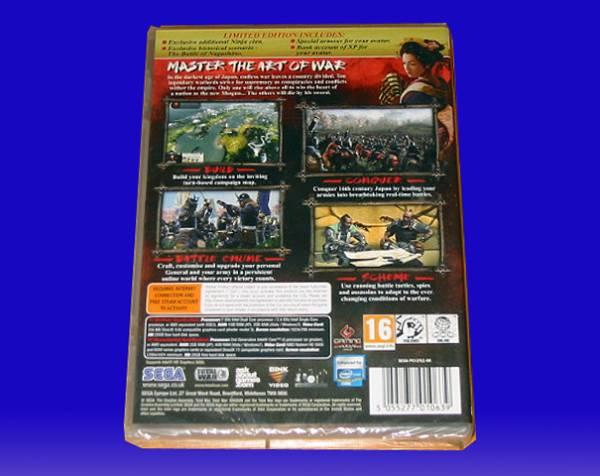 トータル ウォー 将軍 2/ Total War: Shogun 2 - Limited Edition (輸入品)_画像2