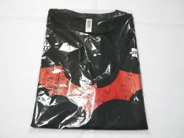 新品 SiM フットボールTシャツ Lサイズ 速乾ドライT