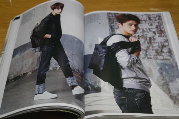 最新★ソ・イングク★韓国雑誌(2017年2月号)特集8P