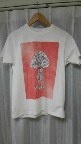 米津玄師 USJコラボ ユニバーサル スヌーピーTシャツ Sサイズ