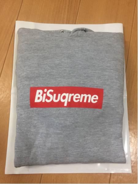 美品 BiS BiSuqreme BiSH Supreme パーカー Tシャツ Mサイズ