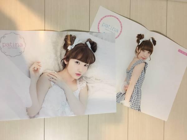 内田彩 マジカル☆うっちー 泣きべそパンダ DVD&BD&写真集